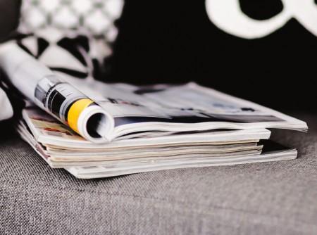 Event-Management-Zeitschriften