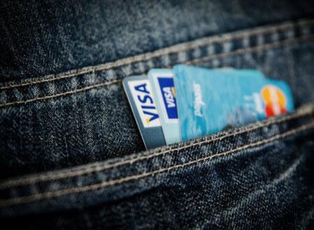 Kreditkartenbetrug (Scam) bei Konferenzen