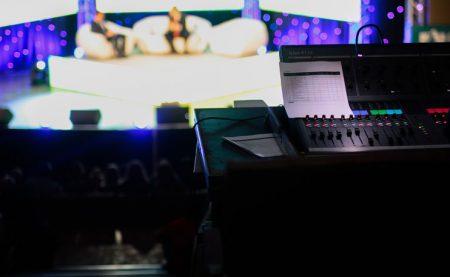 Livestreams bei Konferenzen