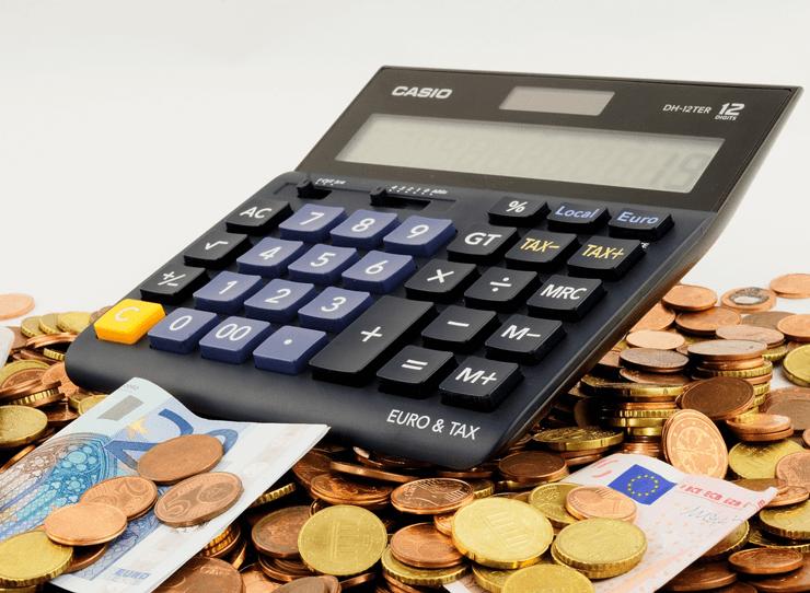 Kosten bei Konferenzen decken