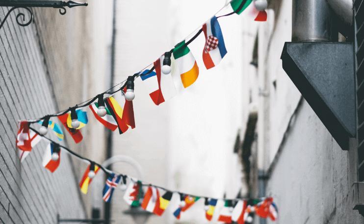 Multikulturelle Veranstaltungen organisieren