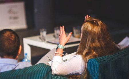 Q&A-Sessions für Konferenzen planen