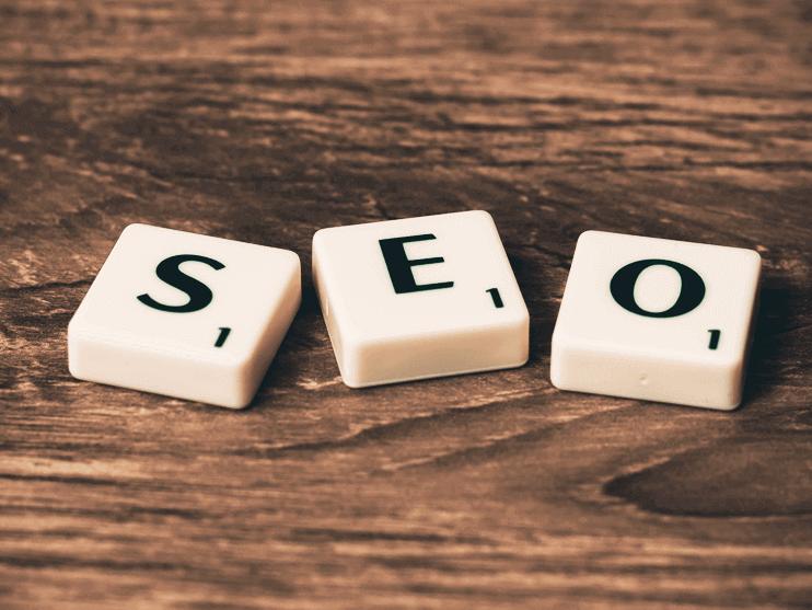 Suchmaschinenoptimierung für Konferenz-Websites