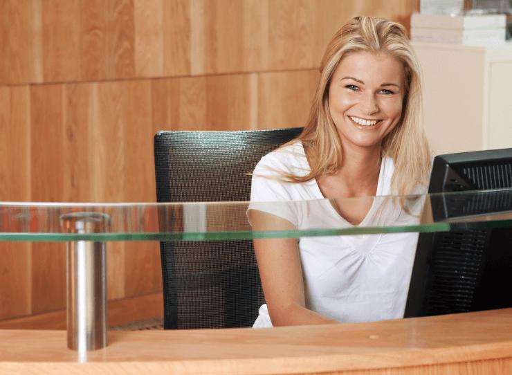 Tipps für Service-orientiertes Personal am Counter