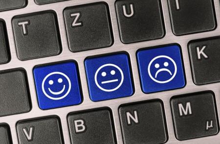 Online Surveys at Conferences
