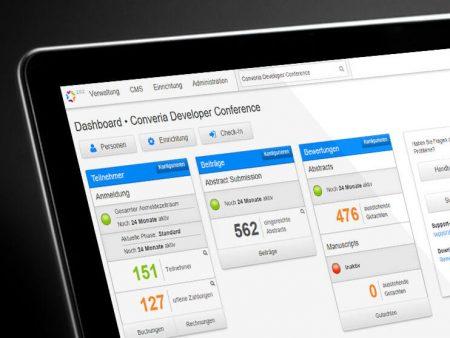 Tipps Teilnehmermanagement Software