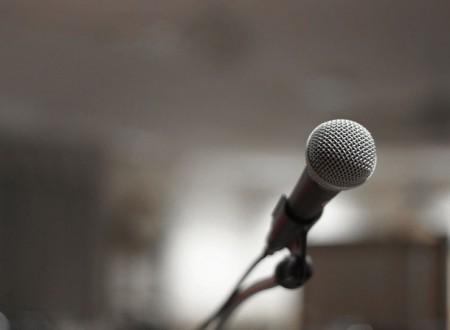 Tipps Lampenfieber Präsentationen