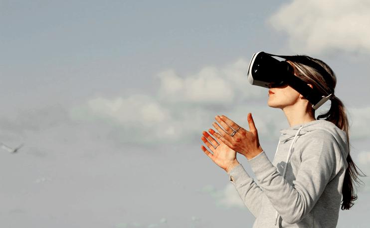 Virtual Reality Veranstaltungen Konferenzen