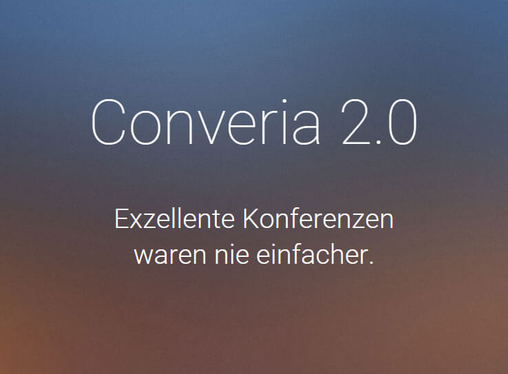 Converia 2.0